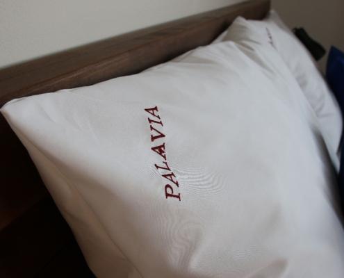 Ložnice - PALAVIA APARTMENTS ap1