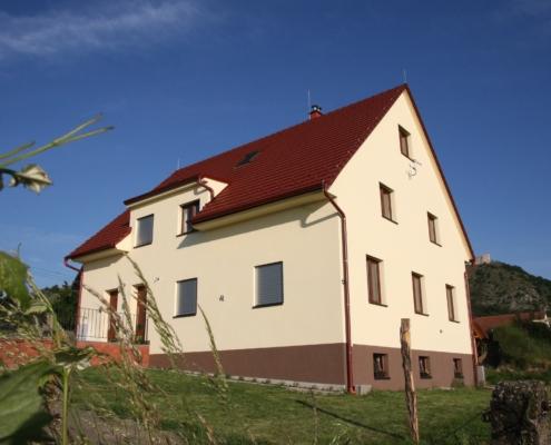 Palavia Apartments ubytování - apartmány Pavlov